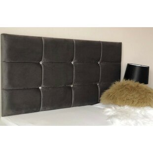 Easley Upholstered Headboard By Rosdorf Park
