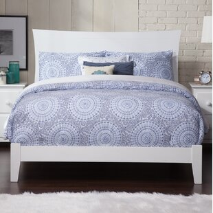 Yaeger Full Panel Bed by Latitude Run