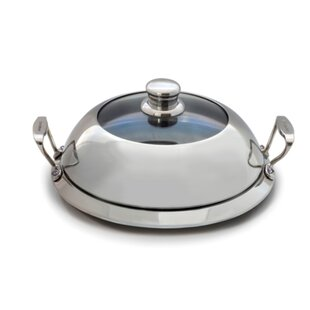 Gourmet Specialty Pan and Buffet Server