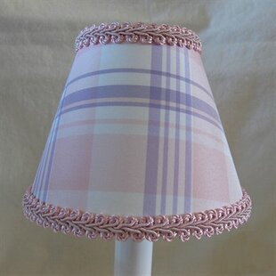 Taffy 11 Fabric Empire Lamp Shade