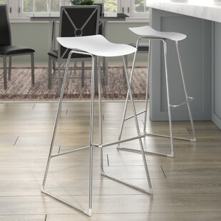 Phillip 29.5 Bar Stool (Set of 2) Wade Logan
