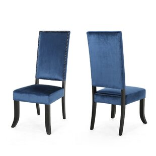 Callihan Upholstered Dining Chair (Set of 2)