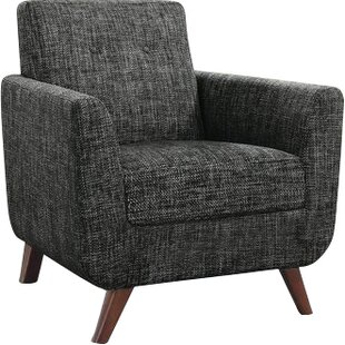 Veasley Armchair by George Oliver Fresh