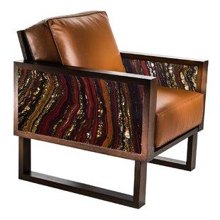 Bungalow Rose Craner Armchair
