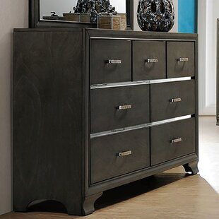 Plemmons 7 Drawer Chest