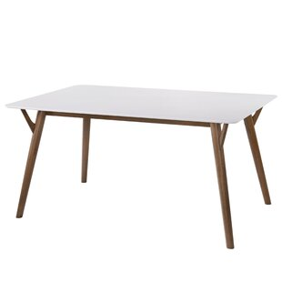 Boose Solid Wood Dining Table