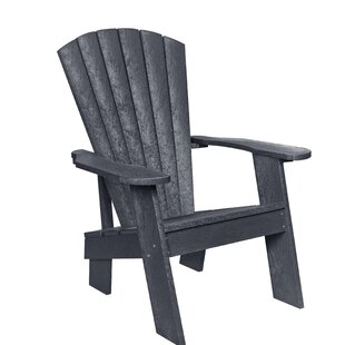 Save  sc 1 st  Wayfair & Gray Adirondack Chairs Youu0027ll Love | Wayfair