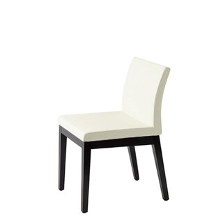 Heffington Upholstered Dining Chair by Orren Ellis