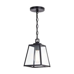 Cecily 1 - Light Lantern Geometric Pendant