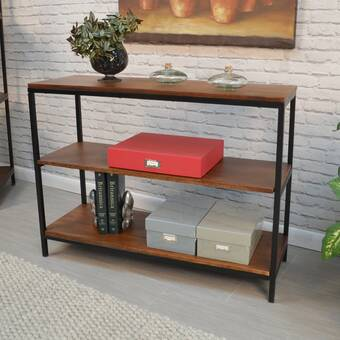 House Of Hampton Deleo Corner Tv Stand For Tvs Up To 40 Reviews Wayfair