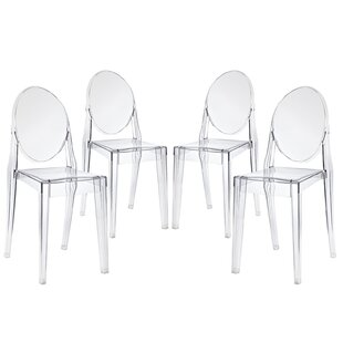 Mercer41 Oakdene Dining Chair (Set of 4)