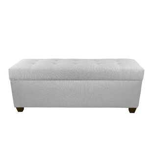 Cara 36 Pair Shoe Storage Bench by Alcott Hill