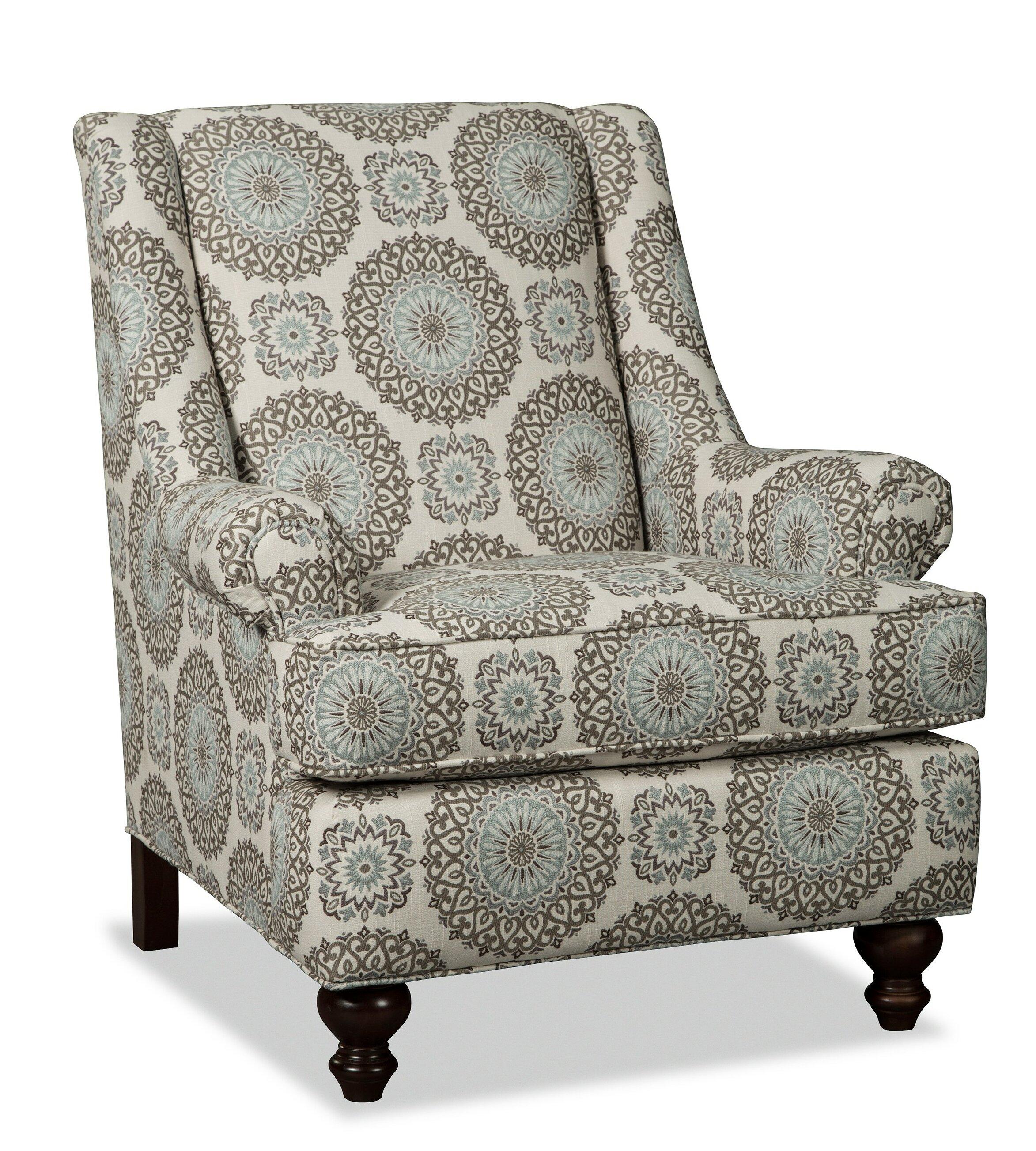 Craftmaster brianne armchair wayfair