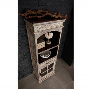 Review Castle Antique Bookcase
