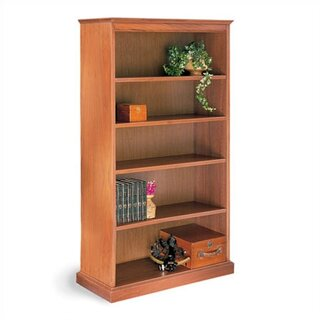 200 Signature Series Deep Storage Standard Bookcase by Hale Bookcases SKU:BC171119 Buy