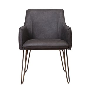 Malinda Upholstered Dining Chair (Set of ..