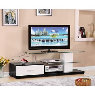 Reviews Onamia TV Stand for TVs up to 50 by Latitude Run Reviews (2019) & Buyer's Guide