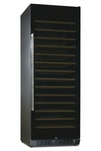 194 Bottle Professional Series Single Zone Convertible Wine Cellar by Smith & Hanks
