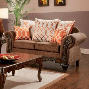 Cubbindall Deluxe Loveseat