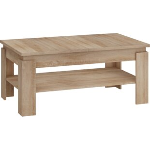 Lift Top Coffee Table By 17 Stories