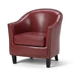 Kildare Barrel Chair bySimpli Home