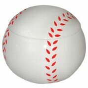 Baseball Cookie Jar