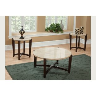 Order Cadarrah 3 Piece Coffee Table Set By Winston Porter