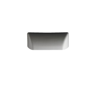 Affordable Pershing 2 Light Outdoor Flush Mount By Brayden Studio
