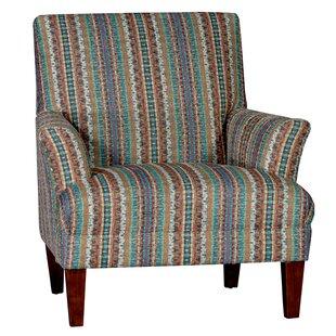 Gracie Oaks Marcell Armchair