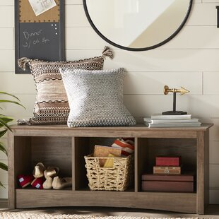 Extra Large Storage Bench | Wayfair