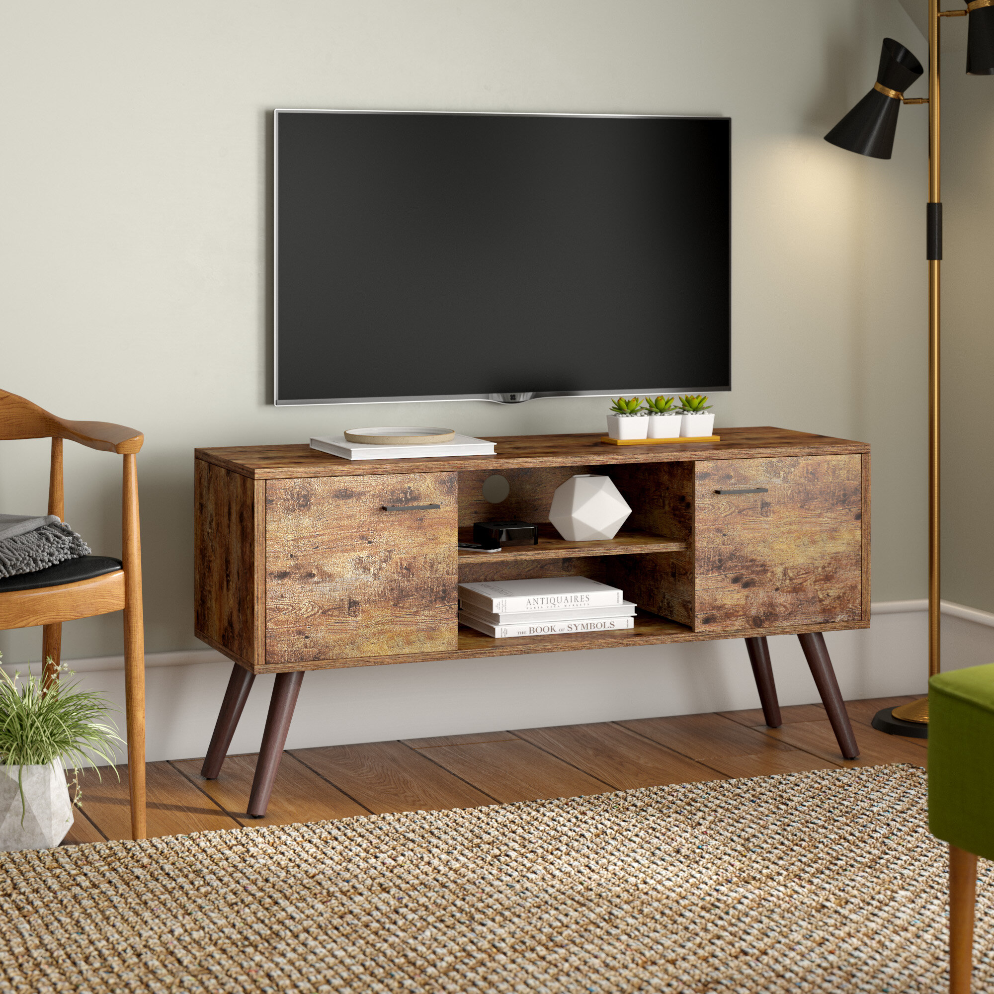 Tv Stand Modern Designs : Don t miss this deal paris contemporary design wall unit modern