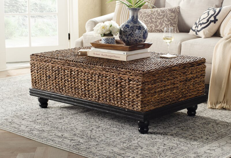 Remarkable Marilee Small Coffee Table With Storage Cjindustries Chair Design For Home Cjindustriesco