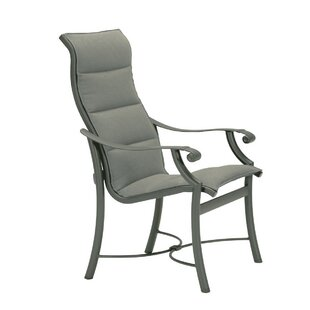 Montreux Patio Dining Chair by Tropitone Purchase