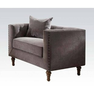 Fawke Armchair