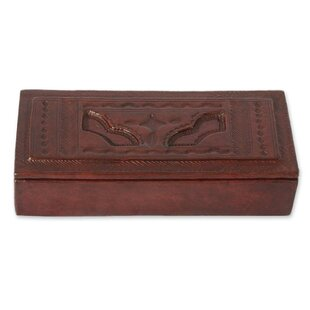 Shop for Treasures Jewelry Box ByBloomsbury Market