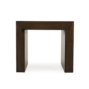 Thomas Bina Waterfall End Table