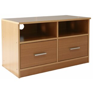 Trivette TV Stand For TVs Up To 28