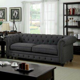 Molimo Chesterfield Sofa