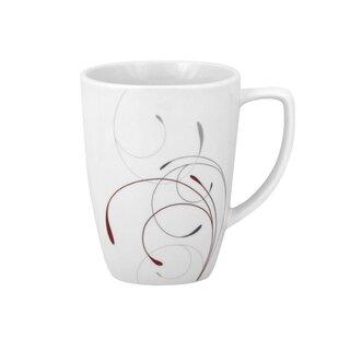 Splendor 12 oz. Mug (Set of 4)