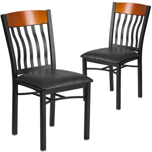 Ringel Contemporary Side Chair (Set of 2)..