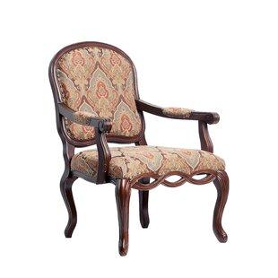 Mer Armchair by Astoria Gr..