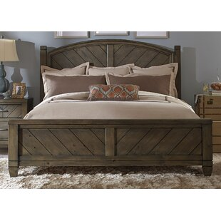 Laurel Foundry Modern Farmhouse Mazie Poster Bed