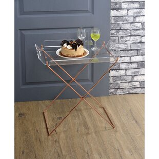 Herald Tray Table by Everly Quinn