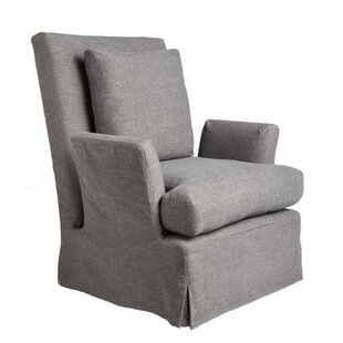 Tyler Armchair by Aidan Gray