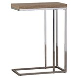 Thaxted C Table End Table by Wrought Studio™