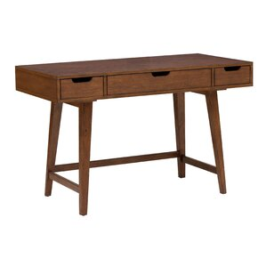 lothrop midcentury writing desk