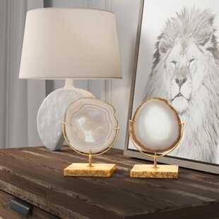 Glam Decorative Objects You Ll Love In 2020 Wayfair