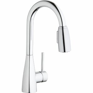Elkay Avado� Single Handle Pull Down Bar Faucet