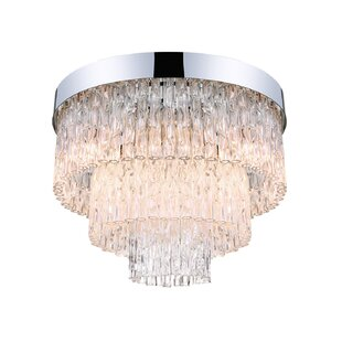 CWI Lighting Carlotta 6-Light ..