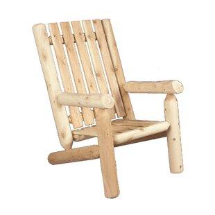 Loon Peak Chilton High Back Lounge Armchair